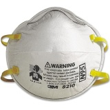 Store 3M Dust Particulate Respirator 8210 N95 Masks 20 Pieces 3M On Singapore