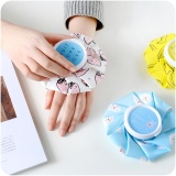 3Pcs Pvc Multifunctional Cold Hot Water Bag Fever Cooling Ice Packs Heat Cold Compress Bag Intl Review