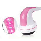 Price 4 Head Infrared Electric Body Slimming Massager Anti Cellulite Machine Online China