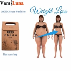 How Do I Get 40Pcs Lot Weight Loss Products Slim Patch Emagrecedor Patch For Slimming Intl