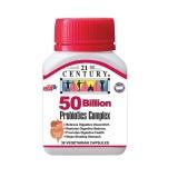 Sale 50 Billion Probiotics 21St Century Online