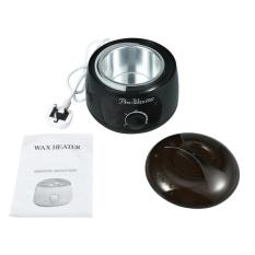Sale 500Ml Hair Removal 100 240V Hot Paraffin Wax Pot Warmer Heater Waxing Hair Depilatory Uk Plug Intl