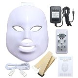 7 Colors Light Photon Led F*C**L Mask Skin Rejuvenation Beauty Therapy Intl Lowest Price