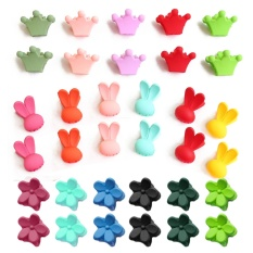 The Cheapest 70Pcs Baby Kids Girls Bang Hair Claw Hair Clip Pins Hair Accessories Birthday Children S Day Gift Random Color Intl Online