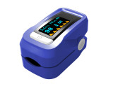 Lowest Price Acediscoball Finger Oximeter Portable Edical Pulse Blood Oxygen Spo2 Monitor Pr Heart Rate Moniter Led Display Handheld Portable Purple Intl