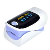 Purchase Acediscoball Finger Oximeter Pulse Blood Oxygen Spo2 Monitor Pr Heart Rate Moniter Led Display Handheld Portable Purple Intl