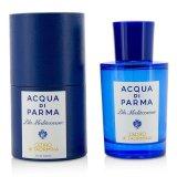 Review Acqua Di Parma Blu Mediterraneo Cedro Di Taormina Eau De Toilette Spray 75Ml 2 5Oz Intl On South Korea