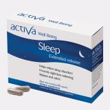 Discount Activa Well Being Sleep 45 Capsules