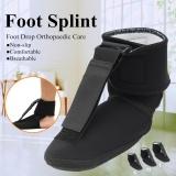 Best Adjustable Anti Slip Plantar Fasciitis Night Splint Foot Ankle Brace Support M Intl