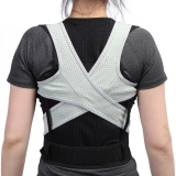 Get Cheap *D*Lt Students Posture Shoulder Back Corrector Lumbar Waist Support Correction Belt M Intl