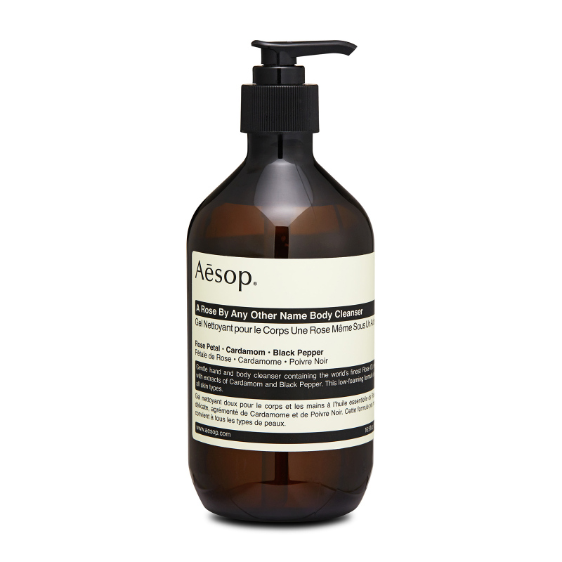 Buy Aesop A Rose By Any Other Name Body Cleanser 16.9oz, 500ml Singapore