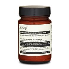 Where To Buy Aesop Resurrection Aromatique Hand Balm 4 13Oz 120Ml Intl