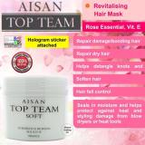 Aisan Top Team Revitalising Hair Mask 500 Ml Authentic In Stock