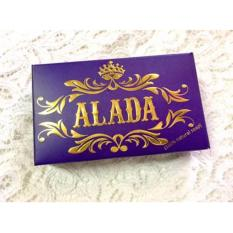 Buy Alada Whitening Soap X 3 Pieces Online Singapore