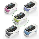 Where Can I Buy Alarm Bp Fingertip Pulse Oximeter Blood Oxygen Saturation Spo2 Monitor With Lanyard Blue