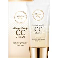 Sale Always Nudy Cc Cream Elishacoy