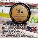 American Crew Molding Clay 85G Compare Prices