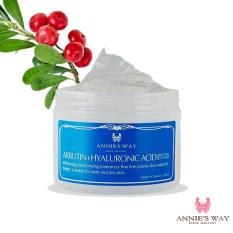 Cheapest Annie S Way Arbutin Hyaluronic Acid Brightening Jelly Mask Online