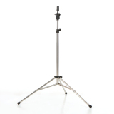 Low Cost Anself Adjustable Wig Head Stand Tripod Holder Mannequin Head Tripod Stainless Steel Hairdressing Tripod Stand Manikin Tripod Stand Intl