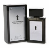 Cheap Antonio Banderas The Secret Edt Spray 50Ml Men
