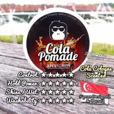 Top Rated Apestomen Cola Pomade
