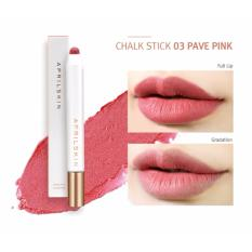 Best April Skin Chalk Stick Pave Pink