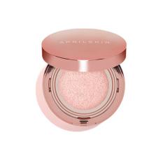 Get Cheap April Skin Magic Snow Cushion Pink No 04 Beige Intl