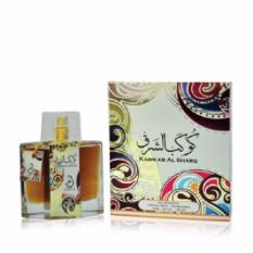 Compare Arabiyat Kawkab Al Sharq Arabian Oud Eau De Parfum From Dubai Prices