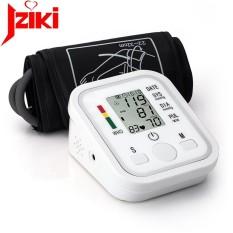 Where To Shop For Arm Blood Pressure Pulse Monitors Tonometer Portable Health Care Bp Blood Pressure Monitor Meters Sphygmomanometer Intl