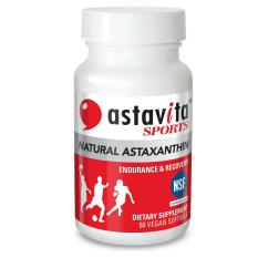 Brand New Astavita Sports Endurance Recovery