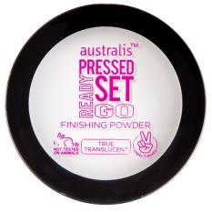 Australis Ready Set Go Finishing Pressed Powder On Line