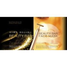 Great Deal Authentic From Japan Mc Biken 24K Golden Pulse Beauty Bar