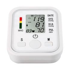 Automatic Digital Arm BP Blood Pressure Monitor