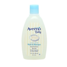 Where Can You Buy Aveeno Baby Wash Shampoo 354Ml