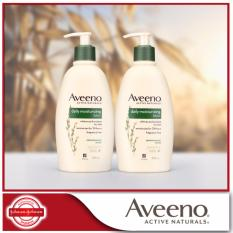 Price Comparisons For Aveeno Body Lotion Daily Moisturizing 354Ml X 2 Pcs