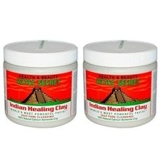 Discount Aztec Secret Bentonite Indian Healing Clay 1 Pound 2 Pack Intl South Korea