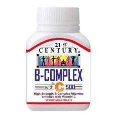 Price B Complex With C 500 21St Century