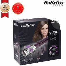 Price Babyliss 2736E Airstyler Brush 1000 On Singapore