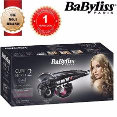 Buying Babyliss C1300E Curl Secret 2