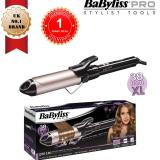 Review Babyliss C338E Pro 180 Sublim Touch 38Mm Xl Hair Curler With Intense Shine 1 Year Local Guarantee Singapore