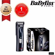 BABYLISS E696E HAIR CLIPPER - CLASSIC RECHARGEABLE (ONE WEEK OFFER) 1035f936a5d