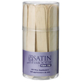 Coupon Babyliss Pro Satin Smooth Wax Applicators Pack Of 100