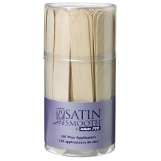 Who Sells Babyliss Pro Satin Smooth Wax Applicators Pack Of 100 The Cheapest