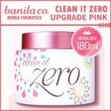 Review Banila Co Clean It Zero Original Pink 180Ml Intl Banila Co
