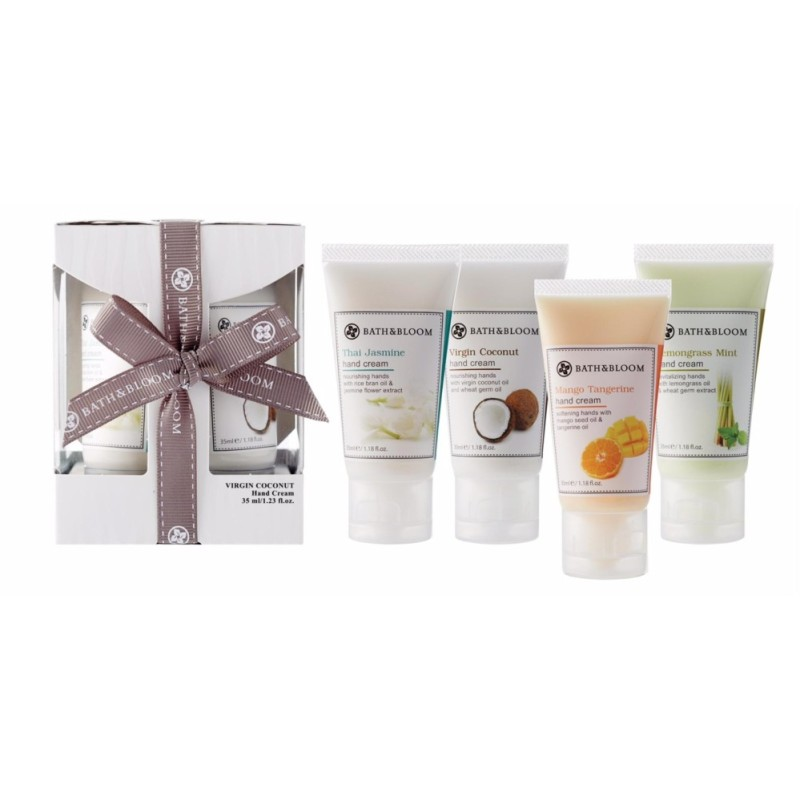 Buy Bath and Bloom Fabulous Hand Cream Set Singapore