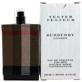 Bb Burberry London Men Eau De Toilette Sp Tester 100Ml Review
