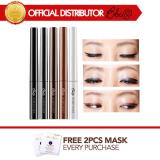 Sale Bbia Last Water Eyeliner No 03 Mahogany Free 2 Pcs 3Wclinic Mask Pack Buy 1 Get 1 Freebie Bbia
