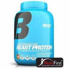 Great Deal Beast Protein 4 Lbs Chocolate