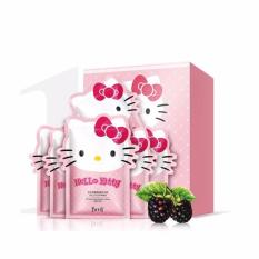 Compare Beely Mulberry Essence Moisturizing Hand Mask 1 Box