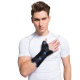 Belle Adjustable Soft Breathable Lightweight Wrist Brace Wrist Support With Thumb Intl Discount Code